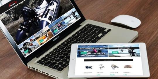 Κατασκευη Ιστοσελιδας e-shop