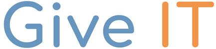 Give IT Logo