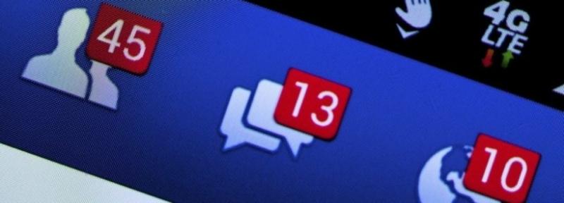 Το Facebook γίνεται μάθημα σε Πανεπιστήμιο
