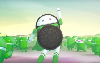 To Android 8.0 έκανε το επίσημο ντεμπούτο του και είναι… Oreo!
