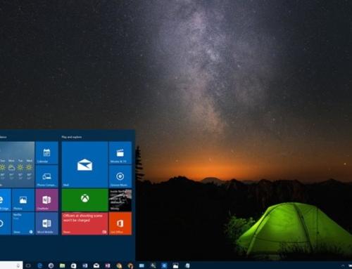 Έρχεται σημαντική αναβάθμιση των Windows 10, στα μέσα Οκτωβρίου