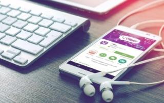 Νέες λειτουργίες συνομιλίας λανσάρει σύντομα το Viber