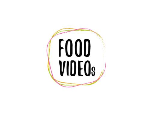 Food Videos Logo