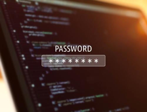 Πώς να φτιάξετε ένα δυνατό password και να το θυμάστε