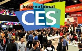 Έρχεται το μεγαλύτερο τεχνολογικό «σόου» του κόσμου στο Λας Βέγκας