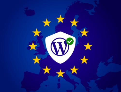 Ο απόλυτος οδηγός για WordPress και GDPR Συμμόρφωση – Όλα όσα πρέπει να ξέρετε