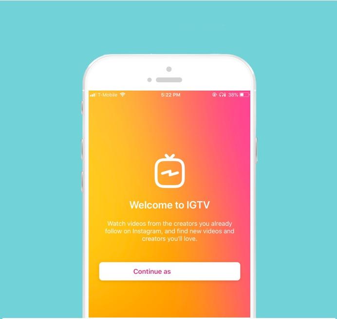 Εφαρμογή IGTV Instagram: Πλήρης Οδηγός + Σημαντικές Συμβουλές