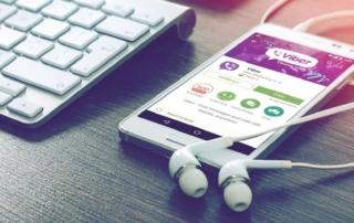Viber: Νέα έκδοση με ταχύτερο chat