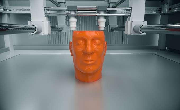 7 απίστευτες χρήσεις της τεχνολογίας 3D printing στον πραγματικό κόσμο