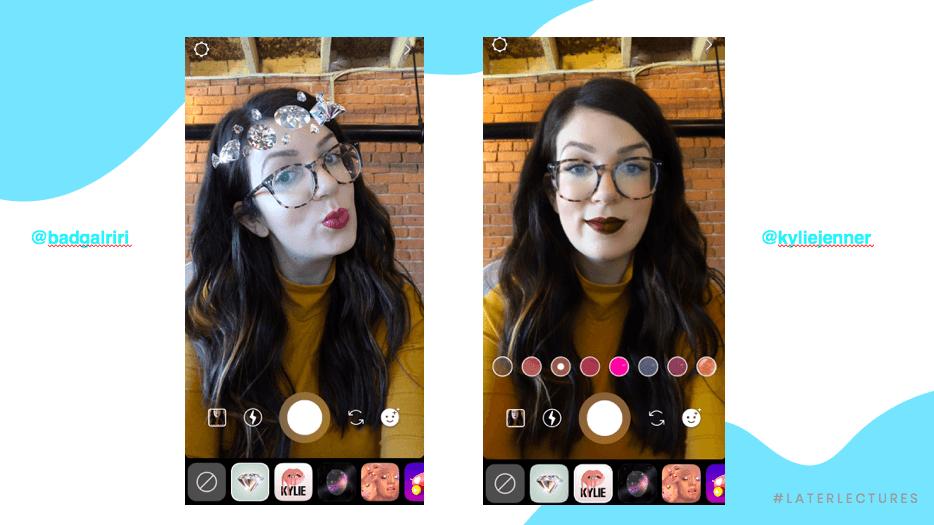5 Τάσεις που διαμορφώνουν το μέλλον του μάρκετινγκ Instagram