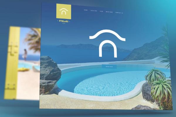 Logo Design Ftelari