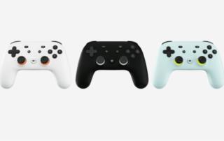 Η Google φιλοδοξεί να φέρει επανάσταση στο gaming