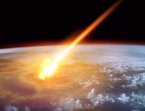 Σούπερ – μετεωρίτης προκάλεσε γιγάντια έκρηξη ισοδύναμη με 10 βόμβες της Χιροσίμα!