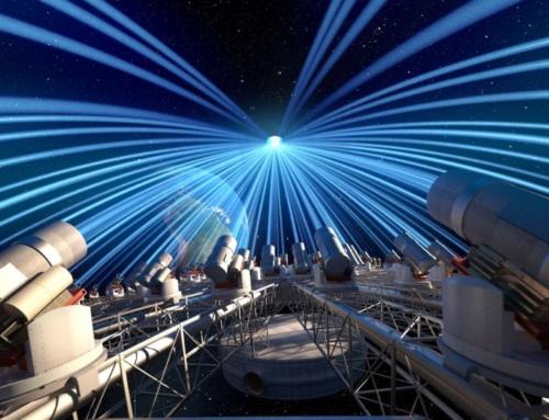 «Το Μέλλον στο Διάστημα» στο Νέο Ψηφιακό Πλανητάριο