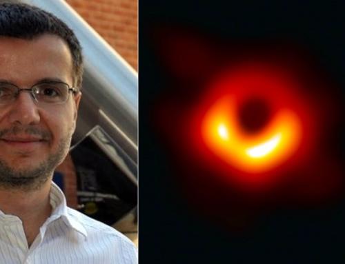 Ο Έλληνας αστροφυσικός που αναμετράται με τον Αϊνστάιν για τις Μαύρες Τρύπες