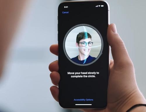 Μία ακόμη χρησιμότητα της «αναγνώρισης προσώπου» της Apple (vid)