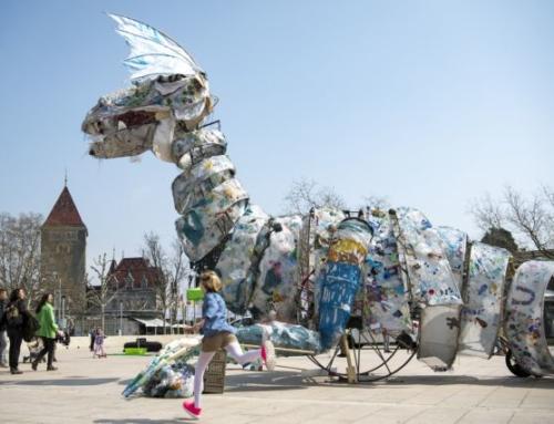 Έρευνα : Τα πλαστικά απειλούν άμεσα το περιβάλλον και τις ζωές μας
