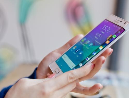 Το κινητό τηλέφωνο γίνεται «εργαλείο» για τον καταναλωτή και για την επιχείρηση