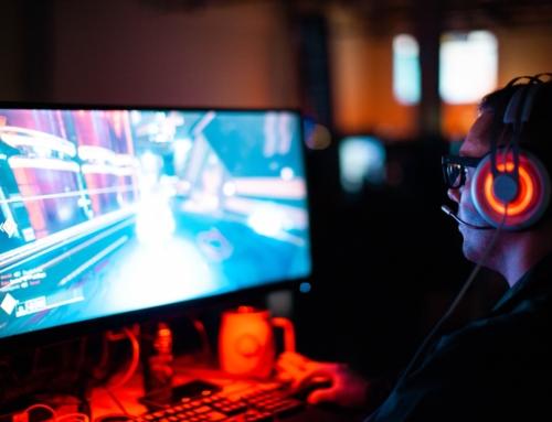 Απόλυτη gaming δράση με το νέο LG UltraGear monitor, το μοναδικό με IPS panel και με 1ms χρόνο απόκρισης