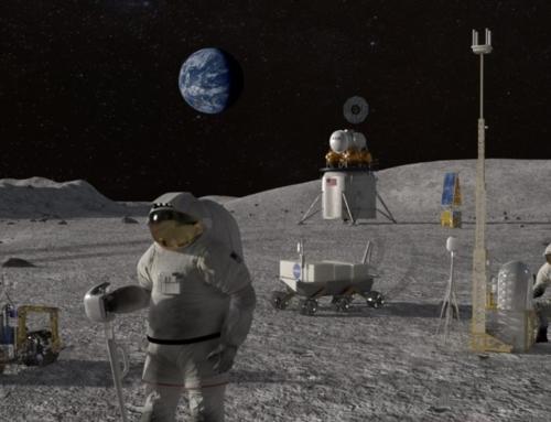 H NASA ετοιμάζεται να στείλει την πρώτη γυναίκα στη σελήνη, με την αποστολή «Άρτεμις»