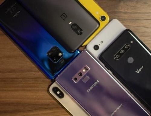 Σε πτώση οι παγκόσμιες πωλήσεις smartphones σύμφωνα με την Gartner