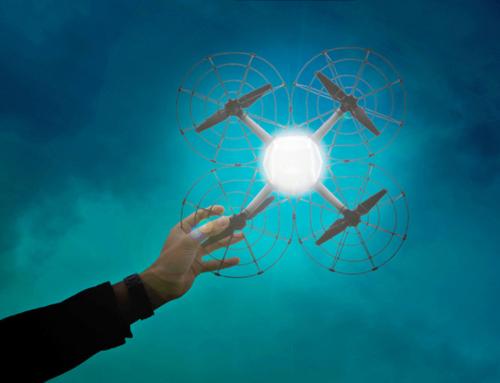 Kaspersky Antidrone: Λύση προστασίας της ιδιωτικότητας από παραβιάσεις ιδιωτικών drones