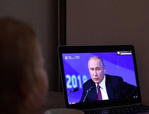 Runet: Η Ρωσία δοκίμασε με επιτυχία το δικό της «αυτόνομο Ίντερνετ»