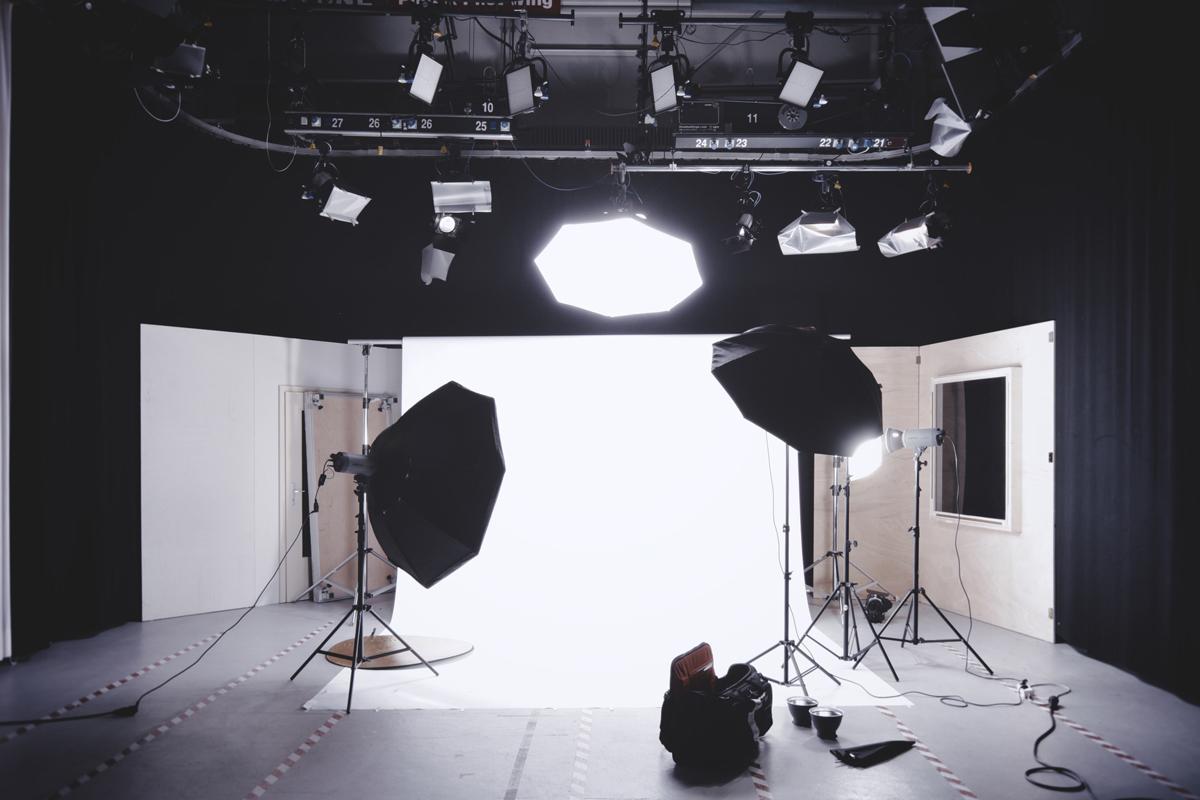 website photographer