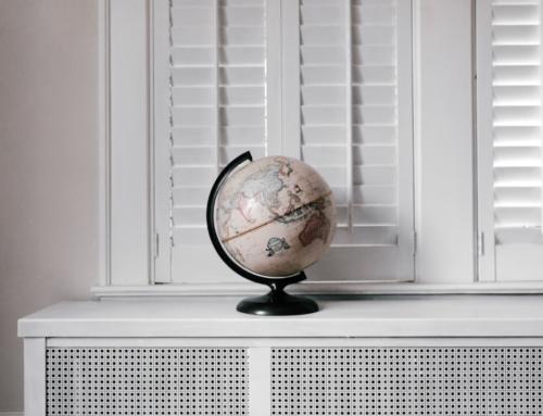 Εξερευνήστε τον κόσμο από το σπίτι σας