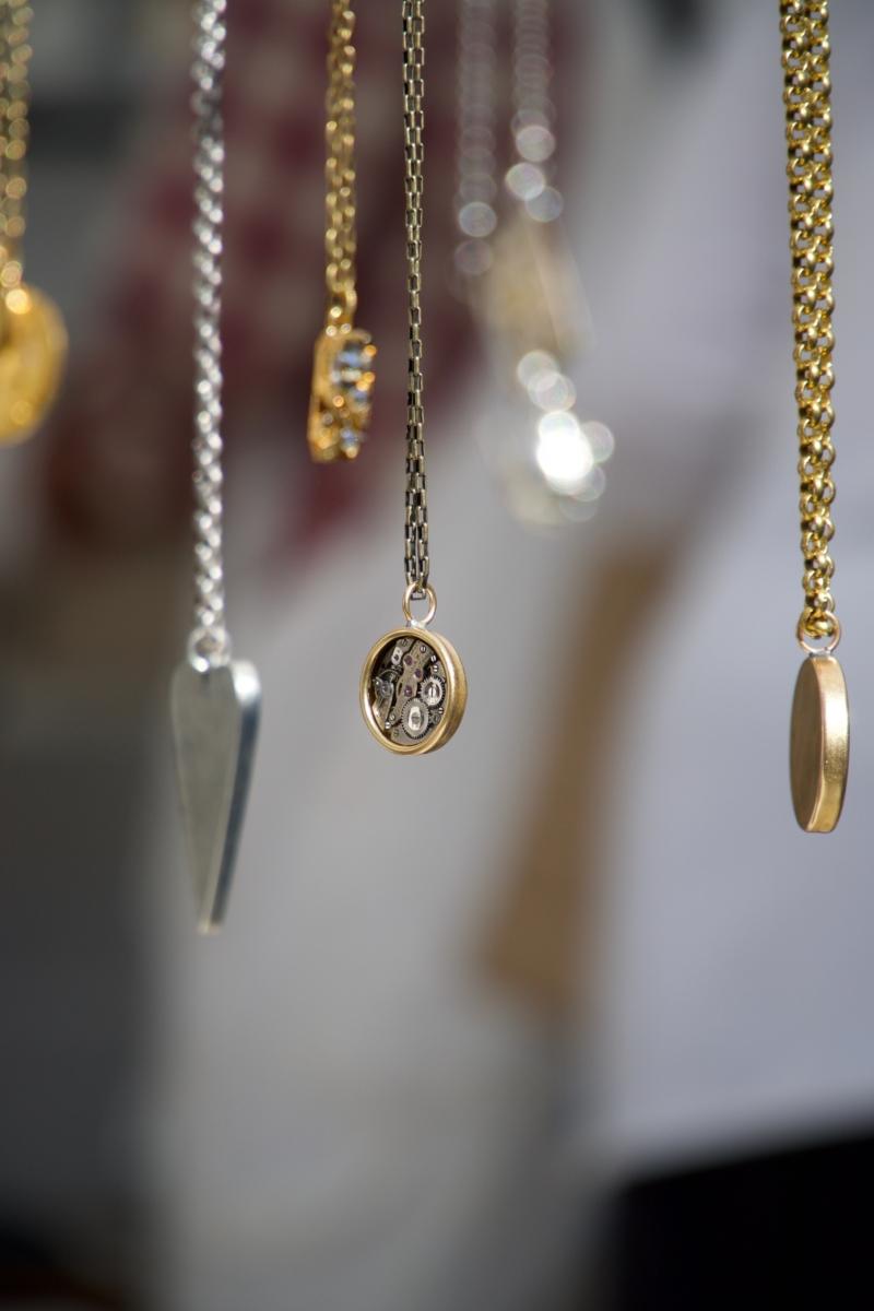 jewelry e-shop