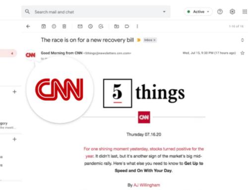 Google: Τι νέο ετοιμάζει – Έρχονται αλλαγές στο Gmail