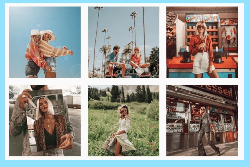 Τα καλύτερα φίλτρα για Instagram στις εφαρμογές επεξεργασίας φωτογραφιών