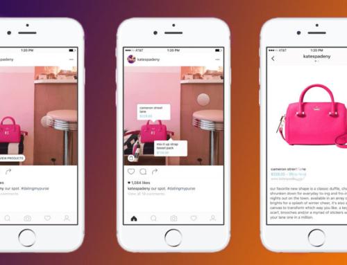 Παρουσιάζοντας το Instagram Shop: Ένας νέος τρόπος για να ανακαλύψετε προϊόντα