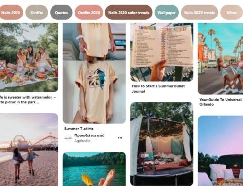 Pinterest SEO: 8 συμβουλές για τη βελτιστοποίηση των pin σας