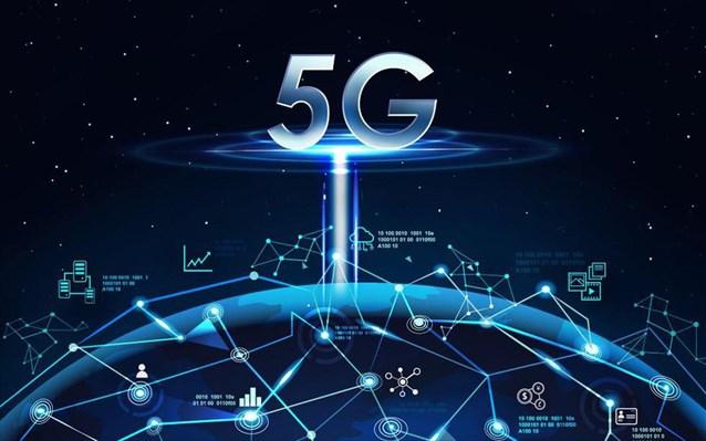 H «χρυσή» πενταετία των δικτύων 5G ξεκινά σε παγκόσμιο επίπεδο
