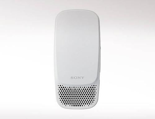 Η Sony κυκλοφόρησε air condition που… φοριέται