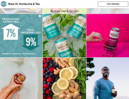 5 brands που φέρνουν ουσιαστική αλλαγή στο Instagram