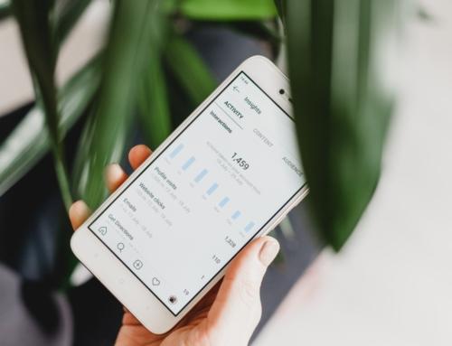 Instagram SEO: 3 τρόποι να αυξήσετε την επισκεψιμότητα στο προφιλ σας