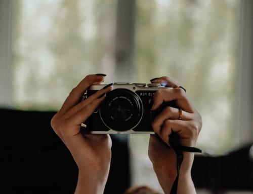 Tips για φωτογράφηση προϊόντων στο σπίτι