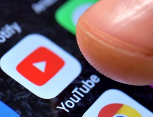 Η Google διαγράφει 2.500 κανάλια στο YouTube για παραπληροφόρηση