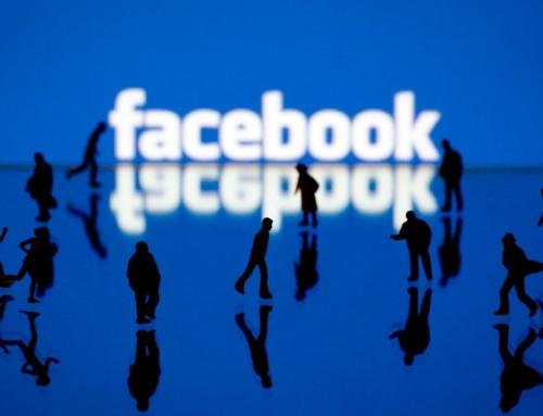 """Το Facebook """"συλλαμβάνει"""" καμπάνια με έδρα την Κίνα που στοχεύει τις ΗΠΑ"""