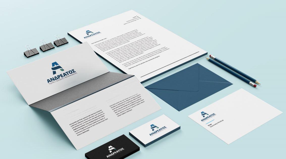 design logo branding