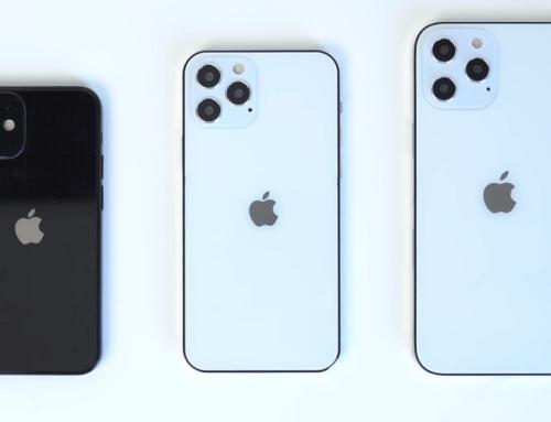 Το μικρότερο νέο iPhone της Apple θα ονομάζεται iPhone 12 mini