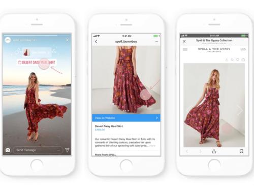 5 συμβουλές για να ενθαρρύνετε τους χρήστες να αγοράσουν τα προϊόντα σας στο Instagram