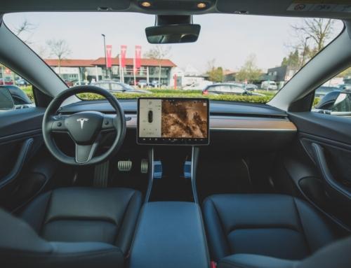 Ο Elon Musk λέει ότι η Tesla θα παράγει 20 εκατομμύρια αυτοκίνητα ετησίως έως το 2030
