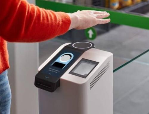 Amazon: Νέο σύστημα πληρωμών για ανέπαφες συναλλαγές μόνο με την… παλάμη