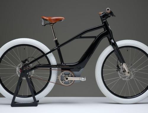 Η Harley-Davidson κυκλοφορεί ένα ηλεκτρικό ποδήλατο, ώστε να μπορείτε να πείτε ότι οδηγείτε Harley