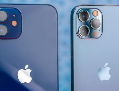 Το iFixit teardown επιβεβαιώνει ότι τα iPhone 12 και 12 Pro είναι πρακτικά πανομοιότυπα