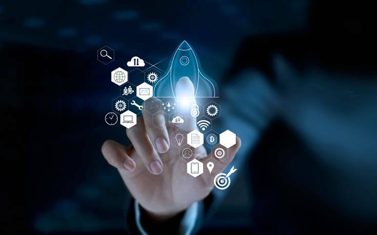 Ο κορονοϊός προκάλεσε αύξηση των επενδύσεων στην τεχνολογία παγκοσμίως