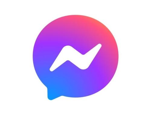 Το Facebook Messenger αποκτά νέο λαμπερό λογότυπο και θέματα συνομιλίας